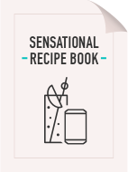 Recipe book download icon